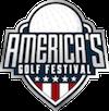 America's Golf Festival Logo